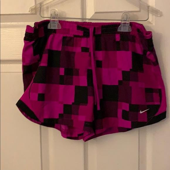 Nike Pants - Shorts